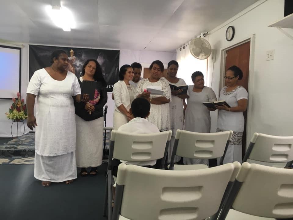 Women's Ministry - SDA Maranatha Multicultural Church in